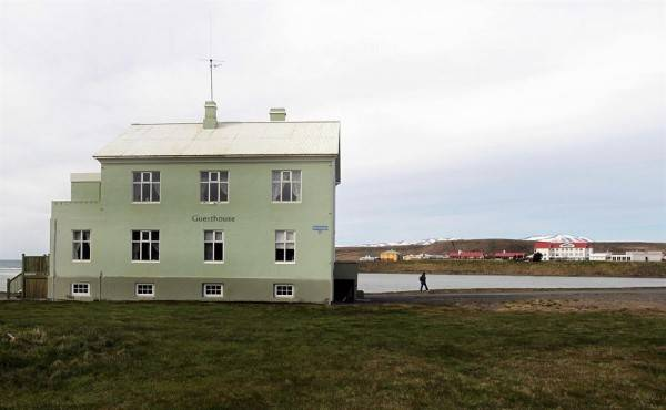 Riverside Hostel
