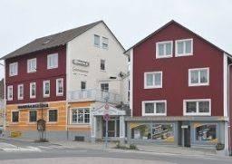 Hotel Moorbadstuben Gästehaus