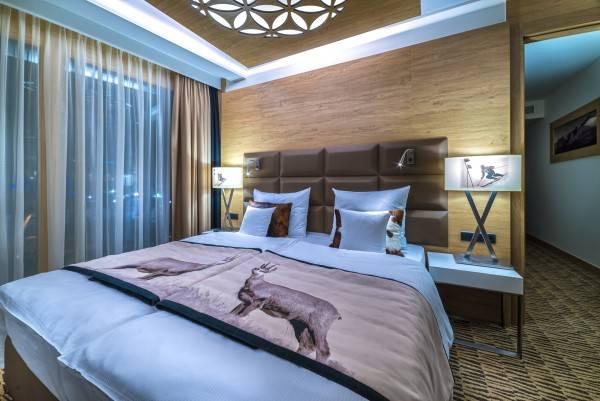 Hotel Rezydencja Nosalowy Dwór