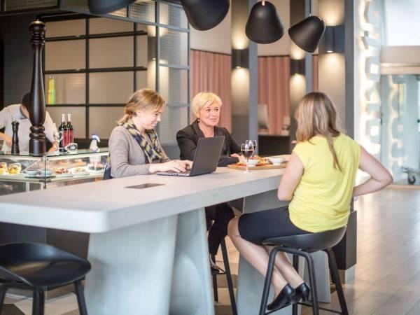 Hotel Novotel Lille Aéroport