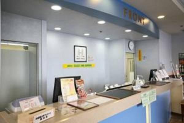 Select Inn Aomori