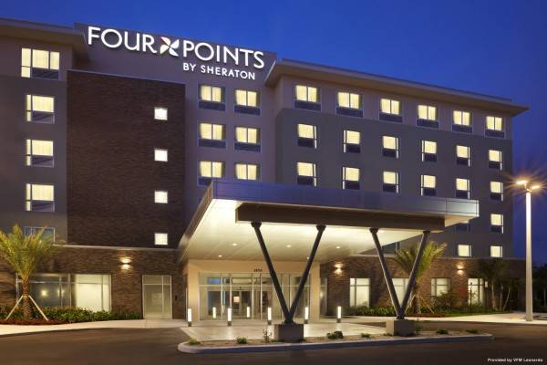 Hotel Four Points by Sheraton Miami Airport