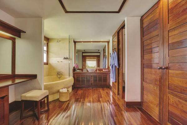 Hotel Belmond Napasai