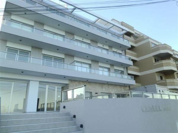 Hotel Gesell 365