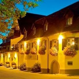 Hotel Achkarrer Krone