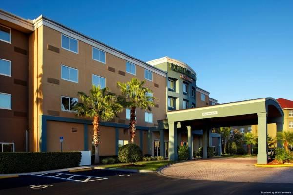 Hotel Courtyard Tampa Oldsmar