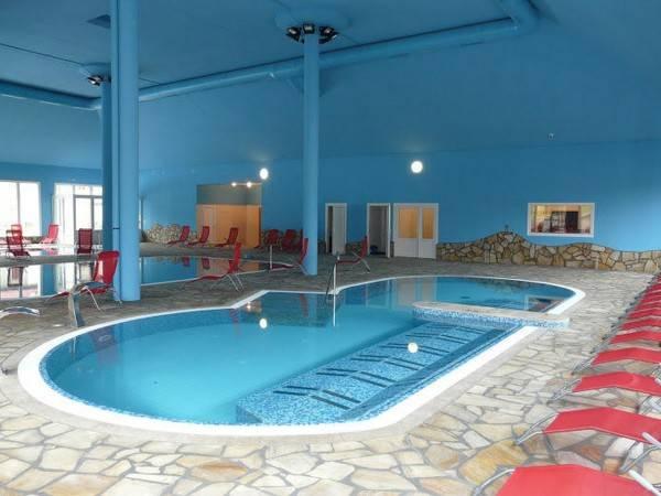 Hotel Konopiště Golf Resort