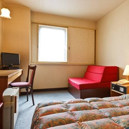 Oka Hotel