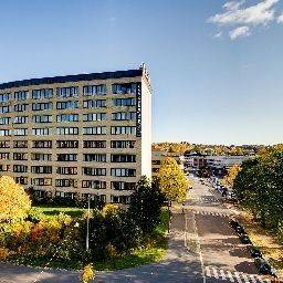 Hotel Anker Apartment
