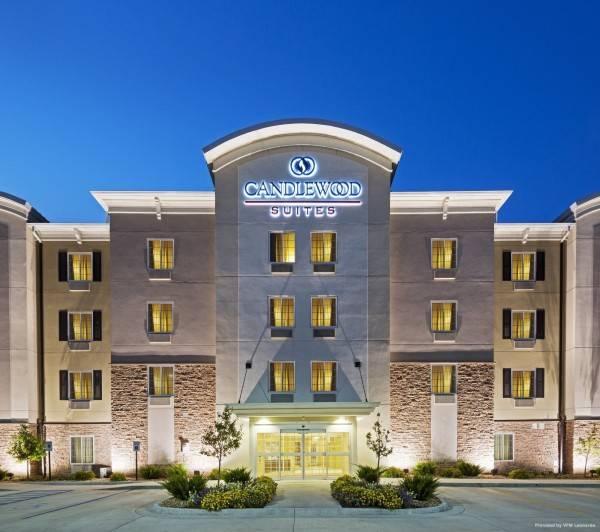 Hotel Candlewood Suites KANSAS CITY - INDEPENDENCE