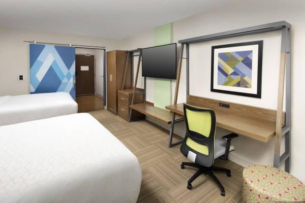 Holiday Inn Express & Suites KINGSLAND I-95-NAVAL BASE AREA