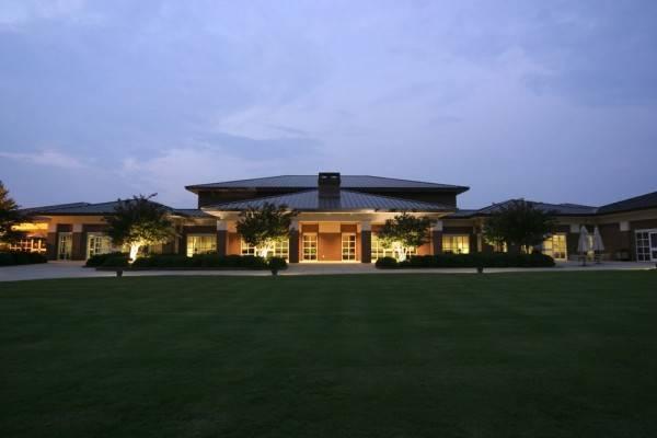 Clemson University's James F. Martin Inn