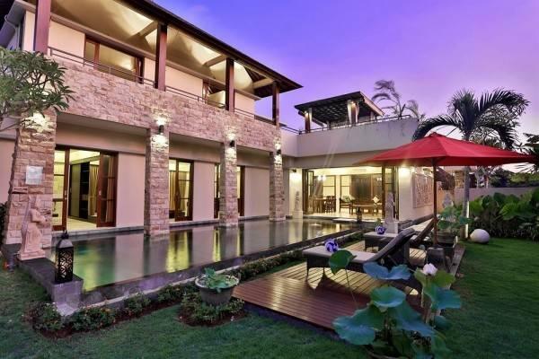 Hotel Villa Kumuda by Nakula Management