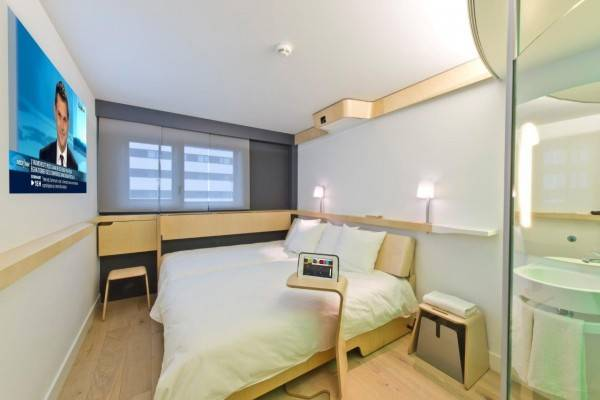 Hotel Nomad Le Havre Gare
