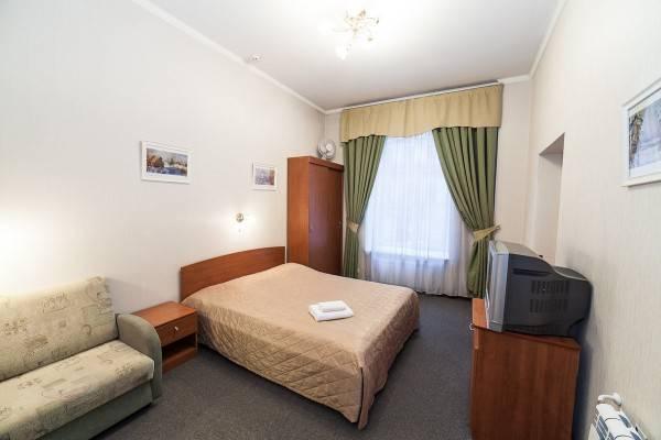 Hotel Amulet na Maloy Morskoi