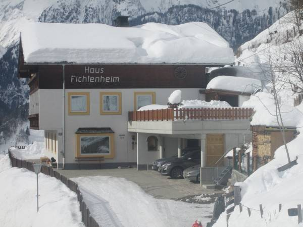 Hotel Fichtenheim