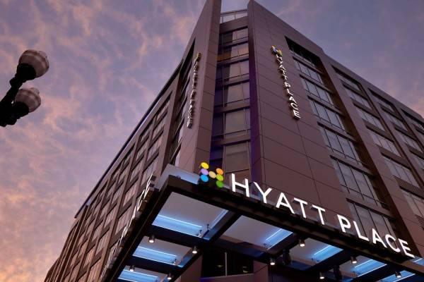 Hotel Hyatt Place Arlington Courthouse