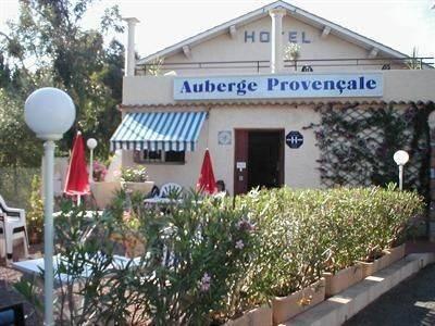 Hotel Auberge Provençale