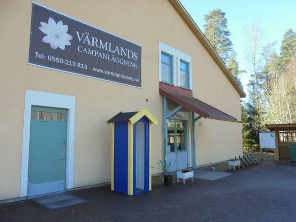 Krongården - Hostel