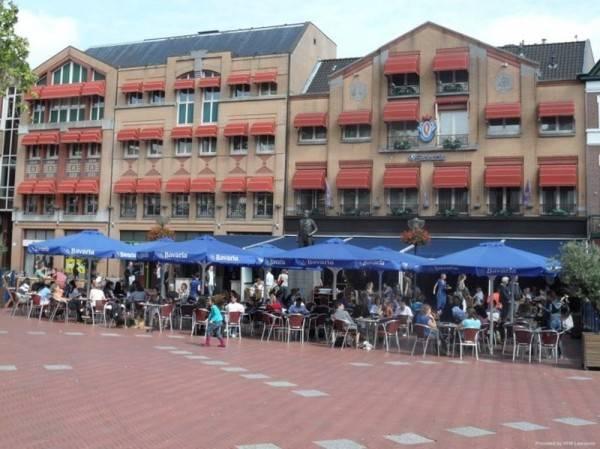Hotel Queen Eindhoven