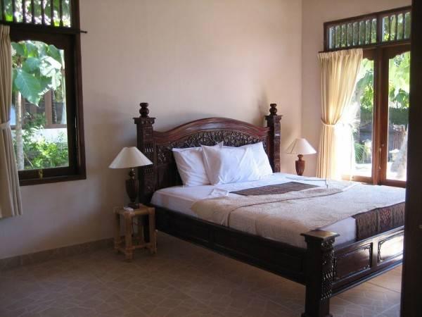Hotel Double One Villas Amed II