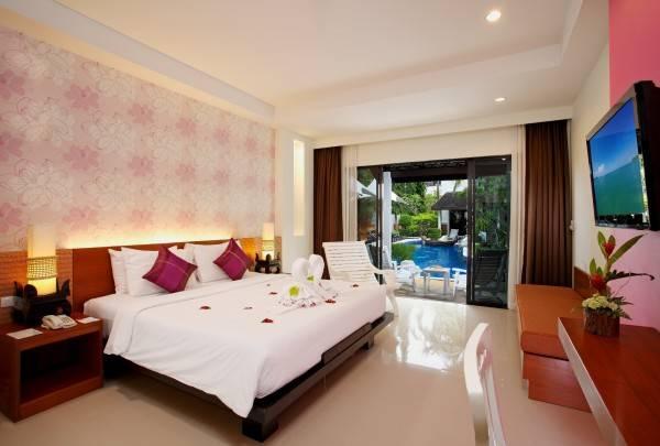 Hotel ACCESS Resort & Villas