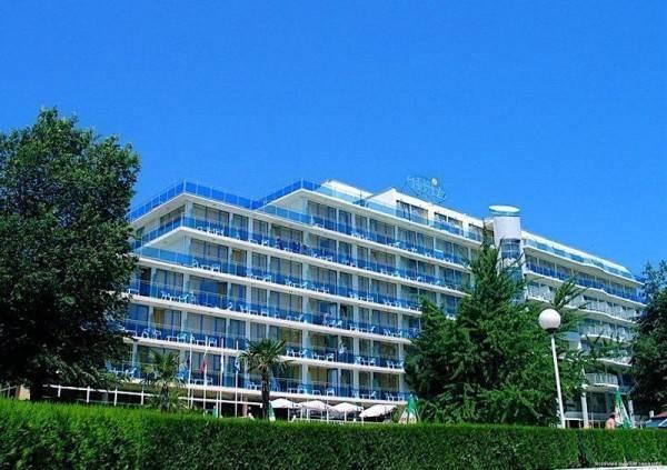 HOTEL PERLA-GOLDEN SANDS