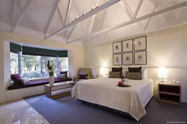 Hotel Cape Lodge