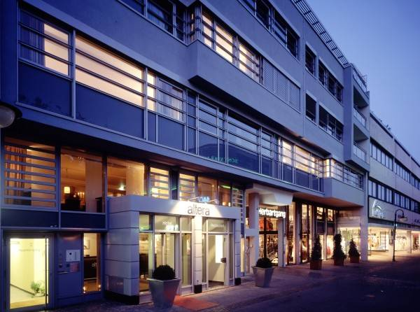 Hotel Altera