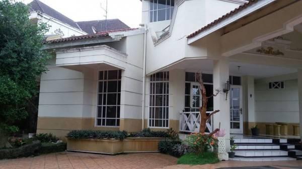 Hotel Raffles Villa