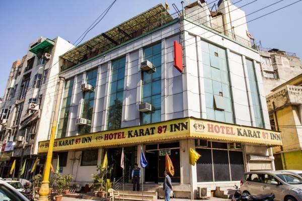 Hotel Karat87 Inn
