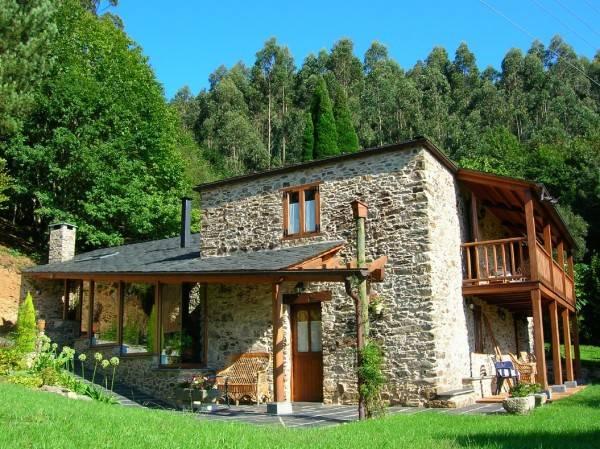 Hotel O Vilar Casa Rural