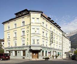 Hotel Alt-Pradl