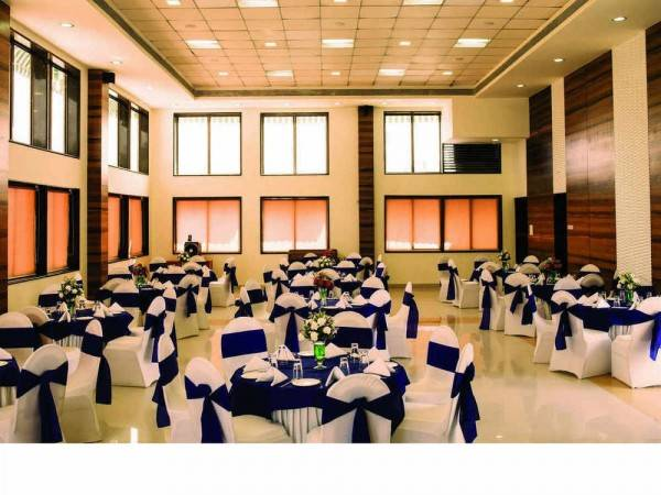 Hotel Emerald County Resorts & Clubs