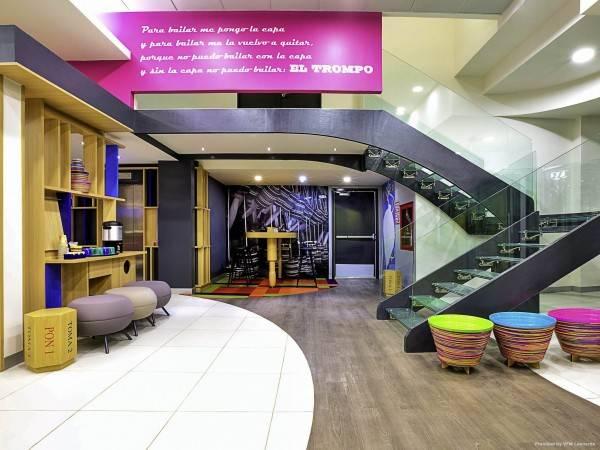 Hotel ibis Styles Mexico Zona Rosa