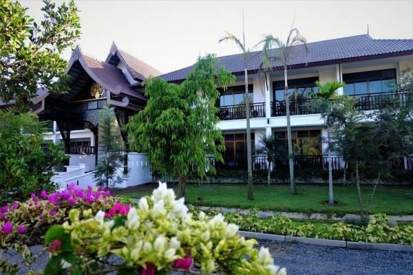 Hotel Radateeree Resort