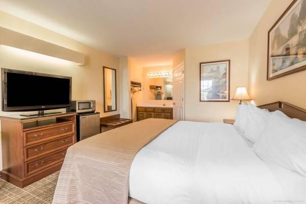 Quality Inn Sylacauga Hwy 280