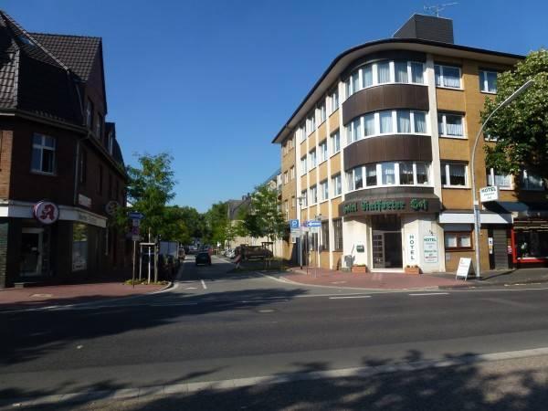 Hotel Lintforter Hof