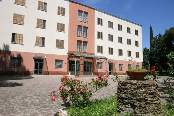 Hotel Parco Santa Rita
