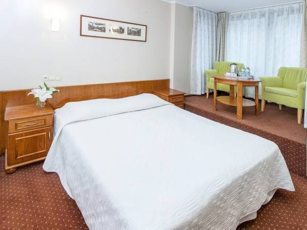 Hotel Biala Lilia Willa