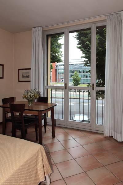 Hotel Residence Cupole