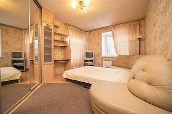 Hotel Apartments on Popova Ieropolis-4