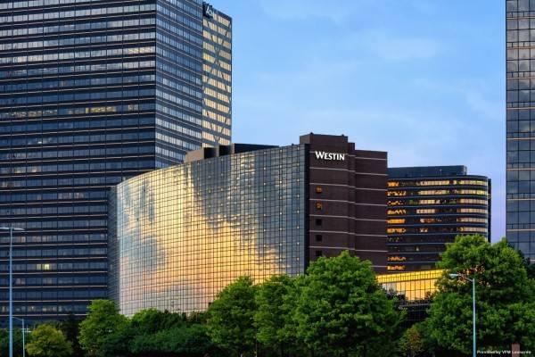 Hotel The Westin Southfield Detroit