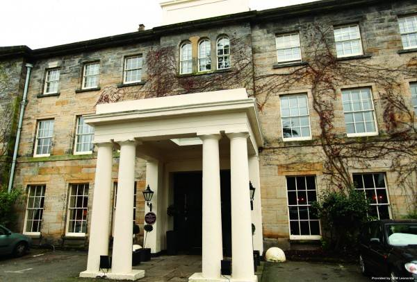 Hotel du Vin Tunbridge Wells