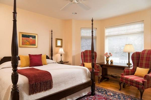 Hotel Woodley Park Guest House