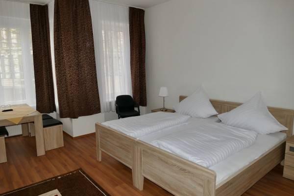 Centrum Hotel Mitte