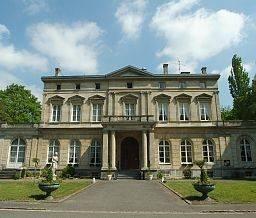 Hotel Château de la Motte-Fenelon
