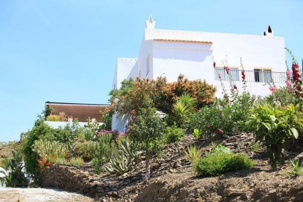 Hotel Casa Los Dos Bed & Breakfast - Adults Only