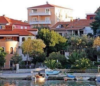 Hotel Villa Vrbat