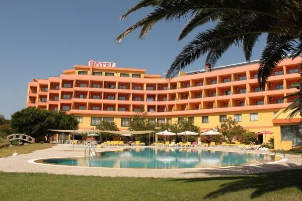 MH_Atlântico Golfe Hotel